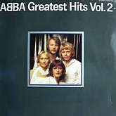 Abba / Greatest Hits Vol.2