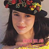 Alyssa Milano / The Best In The World