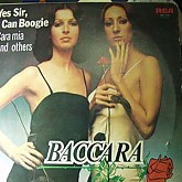 Baccara / Yes Sir, I Can Boogie
