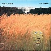 White Lion / Big Game
