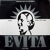 Evita [Premiere England Recording]