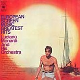 Luciano Monardi & His Orchestra / European Screen Music Greatest Hits
