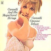 Caravelli & His Magnificent Strings / Caravelli Plays Adamo