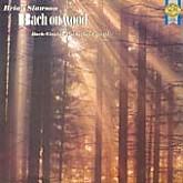 Brian Slawson / Bach On Wood