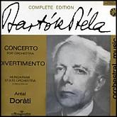 Bartok - Concerto For Orchestra (오케스트라를 위한 협주곡) / 디베르티멘토