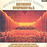 Beethoven / Symphony No.9 in D minor, Op.125