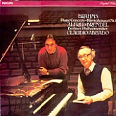 Alfred Brendel / Claudio Abbado / Brahms: Piano Concerto No.1 in D minor, Op.15