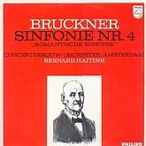 Bernard Haitink / Bruckner: Sinfonie Nr.4