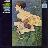 Arturo Toscanini / Dvorak: Symphony No.9/Schumann: Manfred Overture