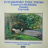 Antal Dorati/Tchaikovsky: Tone Poems
