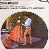 Alberto Erede / Verdi: Il Trovatore - Highlights