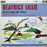 Beatrice Lillie/Skitch Henderson / Prokofiev: Peter And The Wolf/Saint-Saens