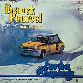Franck Pourcel & His Orchestra / Turbo Rhapsody