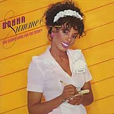 Donna Summer  /   She Works Hard For The Money