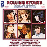 Rolling Stones  / Greatest Hits Vol.2