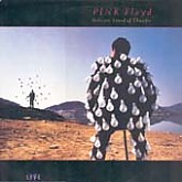 Pink Floyd / Delicate Sound Of Thunder - Live  2LP