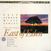 Best Screen Music Series 1 - East of Eden