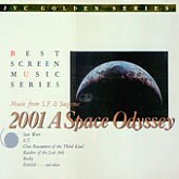 Best Screen Music Series 4 - Music From S.F & Suspense