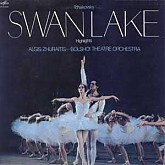 Algis Zhuraitis / Tchaikovsky: Swan Lake, op.20 - Highlights [백조의 호수]