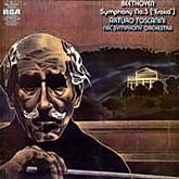 Arturo Toscanini / Beethoven: Symphony No.3