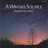 A Winter's Solstice 1: Windham Hill Artists