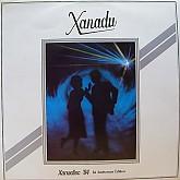 Xanadu / Xanadisc 1984-1st Anniversary Edition