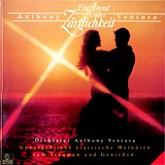 Anthony Ventura Orchestra / The Classics - Ein Abend Voller Zartlichkeit