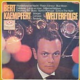 Bert Kaempfert And His Orchestra /  Welterfolge