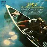 Arthur Fiedler  /  Music In A Romantic Mood: Love Is A Many-Splendored Thing