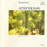Michael Jones /  After The Rain