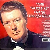 Frank Chacksfield   /  The World Of Frank Chacksfield