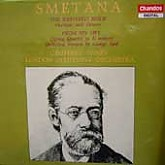 Geoffrey Simon / Smetana: The Bartered Bride , From My Life