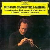 Carlo Maria Giulini /  Beethoven: Symphony No.6 Pastoral 전원