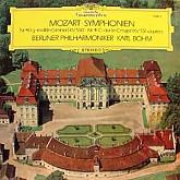 Karl Bohm  / Mozart: Symphonien Nr.40, 41 'Jupiter'