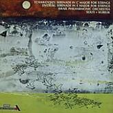 Georg Solti, Rafael Kubelik / Tchaikovsky/Dvorak: String Serenades