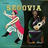 Andres Segovia /  Segovia
