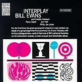 Bill Evans / Interplay