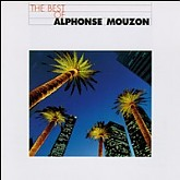 Alphonse Mouzon /  The Best Of Alphonse Mouzon