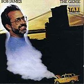 Bob James /   The Genie: Themes & Variations From TV Series TAXI