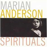 Marian Anderson / Spirituals 흑인영가 특선집