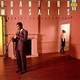 BRANFORD MARSALIS / Romances For Saxophone (미개봉)