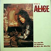 Alice Cooper  /  The Best Of Alice Cooper