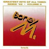 Boney M.  / Greatest Hits Of All Times Remix Vol.2