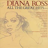 Diana Ross / All The Great Hits / 2lp GF