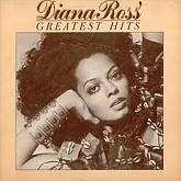 Diana Ross / Greatest Hits