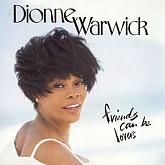 Dionne Warwick / Without Your Love