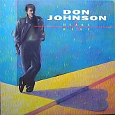 Don Johnson /   Heartbeat