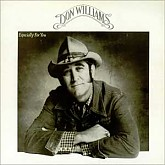 Don Williams  /  Especially For You