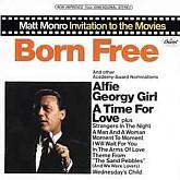 MATT MONRO / Invitation To The Movies; Born Free