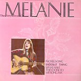 Melanie  / The Very Best Of Melanie